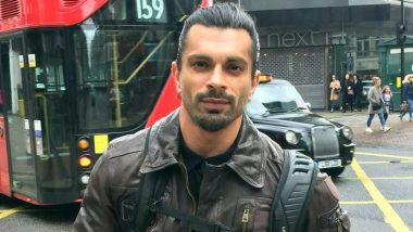 Karan Singh Grover Tests COVID Positive, Stranded With His Qubool Hai 2.0 Crew in Serbia