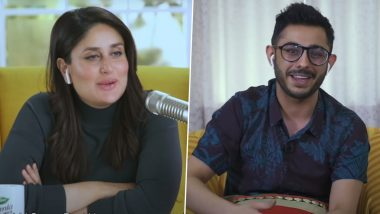 Carry Minati Answers Kareena Kapoor Khan's Question on Being Tagged as an Online Bully, Says His Roasts Have a 'Positive Impact' (Watch Video)