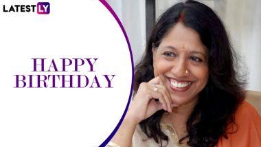 Kavita Krishnamurthy Birthday: 5 Hit Songs of the Legendary Singer!