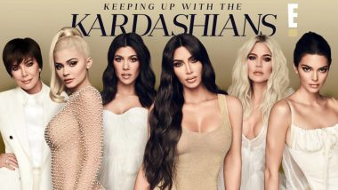 Keeping Up With the Kardashians: Kim Kardashian Says Her Final Goodbyes to the Show With an Emotional Toast