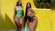 Kylie Jenner Soaks in Some Sun With Her BFF and Their Super Hot Pictures Have Our Attention
