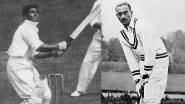India vs England Series Part 2: India Host a Test Series, 1933/34