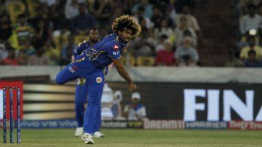 Lasith Malinga, Four-Time IPL Champion With Mumbai Indians, Retires From Franchise Cricket