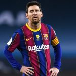 It's Official: Lionel Messi to Leave FC Barcelona, Will Not Sign New Contract