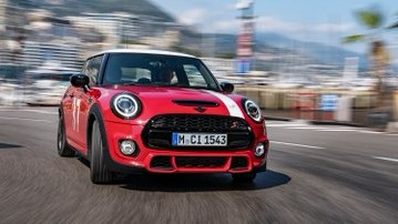 MINI Paddy Hopkirk: BMW Launches Special Edition Hatchback in India Priced at Rs 41.7 Lakh