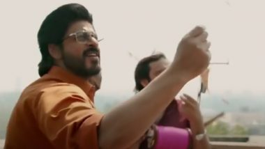 Makar Sankranti 2021 Songs Playlist: From SRK's 'Udi Udi Jaye' to Pulkit Samrat's 'Ambarsariya', Uttarayan Classics to Make the Harvest Festival Melodious (Watch Videos)