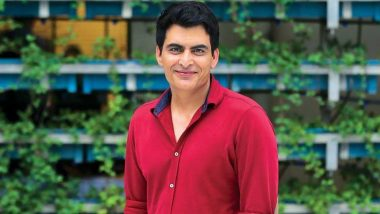 Nail Polish Actor Manav Kaul Says He Did Not Expect His Performance in Arjun Rampal's Courtroom Drama to Create Great Impact