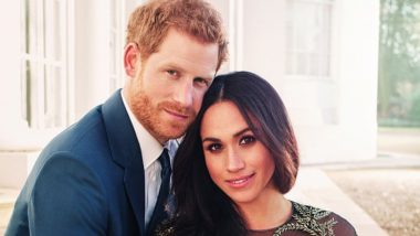 'Her Royal Highness the Duchess of Sussex,' Meghan Markle Removes Her Name From Son Archie's Birth Certificate
