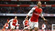 Mesut Ozil Transfer News Latest Update: German Star Reach Contract Termination Agreement With Arsenal Ahead of Fenerbahce Move