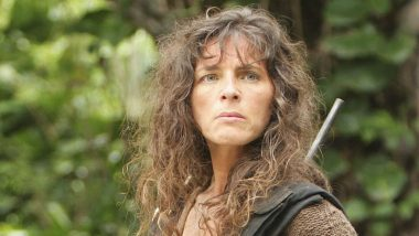 Mira Furlan, Babylon 5 Actress, Dies at 65 Due to West Nile Virus
