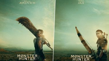 Monster Hunter: Milla Jovovich, Tony Jaa's Action Film Is Hitting Indian Screens in 3D on Feb 5