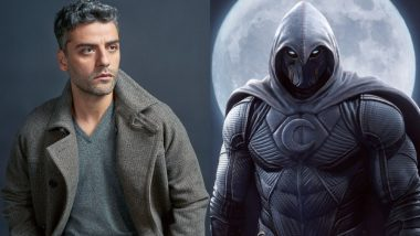 Moon Knight: Oscar Isaac Confirmed As the Marvel Superhero by the Disney+ Series' Cinematographer in His Instagram Post!