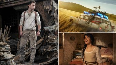 Camila Cabello's Cinderella, Tom Holland's Uncharted, Jared Leto's Morbius and Ghostbusters: Afterlife Release Date Postponed