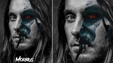 Sony Pictures Postpones the Theatrical Release of Jared Leto's Morbius to October 8