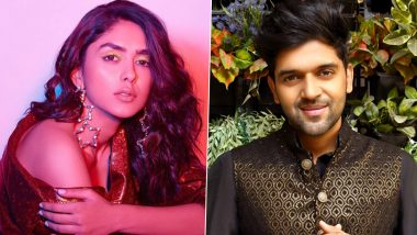 Mrunal Thakur to Feature as a Glam Girl in Guru Randhawa's New Song for T-Series
