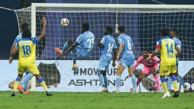 Check Out the Live Streaming Details of Kerala Blasters vs Bengaluru FC, ISL 2020-21