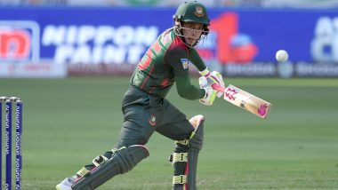 BAN vs WI Dream11 Team Prediction: Tips To Pick Best Fantasy Playing XI for Bangladesh vs West Indies 1st ODI 2021