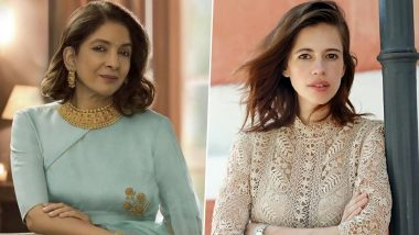 Goldfish: Shoot of Neena Gupta, Kalki Koechlin's International Film in London Postponed Due to COVID-19 Crisis