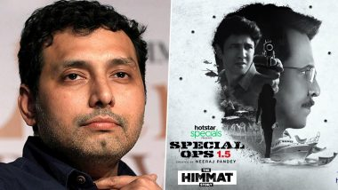 Special OPS 1.5: Kay Kay Menon Is All Set to Return As Himmat Singh in Neeraj Pandey's Thriller Series; Hotstar Special Will Follow the Backstory of the Protagonist
