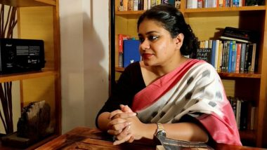 National Girl Child Day 2021: Dream Fearlessly, Says Nishtha Satyam