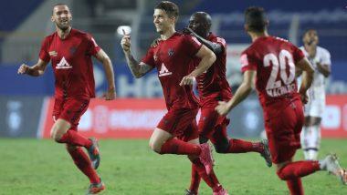 NorthEast United FC 2-1 ATK Mohun Bagan ISL 2020-21 Match Result: Giantkillers NorthEast Defeat Mohun Bagan