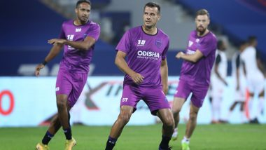 OFC vs CFC Dream11 Team Prediction in ISL 2020–21: Tips to Pick Goalkeeper, Defenders, Midfielders and Forwards for Odisha FC vs Chennaiyin FC in Indian Super League 7 Football Match