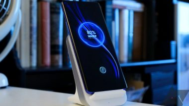 OnePlus 9 Pro To Support 45W Wireless Charging: Report