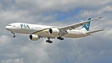 Pakistan International Airlines' Plane 'Held Back' in Malaysia Over 'Legal Dispute' in UK Court