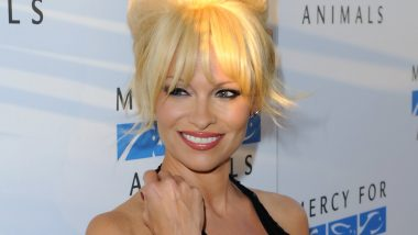 Pamela Anderson Quits Social Media, Says 'I've Never Been Interested in It'