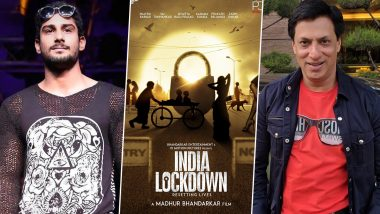 India Lockdown: Madhur Bhandarkar To Showcase The 'Reality' Of Corona Pandemic- View Pic!