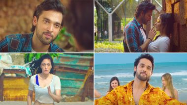 Pehle Pyaar Ka Pehla Gham Song Teaser: Parth Samthaan and Khushali Kumar's Romance Looks Fresh and Pure (Watch Video)