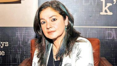 Pooja Bhatt Urges Everyone To Wear Face Mask As COVID-19 Pandemic Isn't Over Yet (Read Tweet)