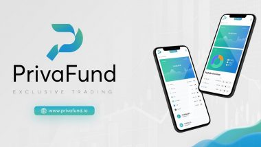 PrivaFund Is Changing the Face of Crypto Investments Through Its Unique Proposition