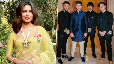 Priyanka Chopra Loves THIS Jonas Brother's Tik Tok Videos and No It Is Not Nick Jonas