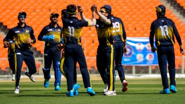 Is Punjab vs Baroda, Syed Mushtaq Ali Trophy 2021 Semi-Final 2, Live Streaming Online and Live Telecast Available on Disney+Hotstar and Star Sports TV Channel?