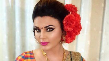 Bigg Boss 14: Rakhi Sawant Reveals That Husband Ritesh's Bank Balance Was the Reason She Married Him