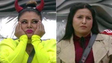 Bigg Boss 14: Rakhi Sawant Beats Sonali Phogat To Become the New House Captain!