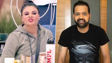 """Bigg Boss 14's Rahul Mahajan on Rakhi Sawant: """"I Am Not Judging Her Here but I Won't Be Supporting Her Outside the Show."""""""