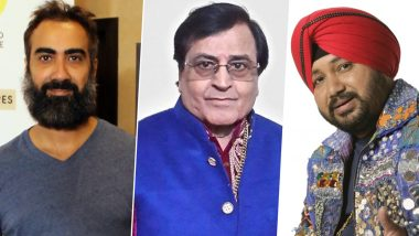 Narendra Chanchal Dies at 80: Ranvir Shorey, Daler Mehndi and Others Mourn the Demise of the Iconic Bhajan Singer