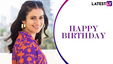 Rasika Dugal Birthday: From Hamid To Manto, Naming Some Of Her Best Performances