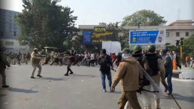 Republic Day 2021: How Things Turned Violent in Delhi on 72nd R-Day