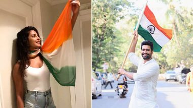 Republic Day 2021 Style Guide: Important Fashion Tips To Dress Up in Tri-Colour & Look Your Best This Gantantra Diwas on January 26