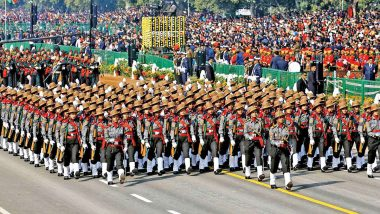 Republic Day Parade 2021: No Foreign Head of State As Chief Guest Due to COVID-19 Pandemic
