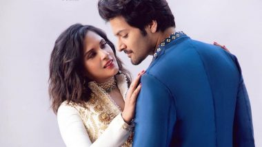 Richa Chadha Finally Reveals When She and Ali Fazal Might Get Married (Deets Inside)