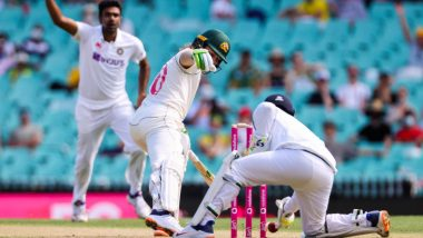 India vs Australia 3rd Test 2021 Day 2 Live Streaming Online on DD Sports, Sony LIV and Sony SIX: Get Free Live Telecast of IND vs AUS on TV, Online and Listen to Live Radio Commentary