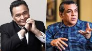 Late Actor Rishi Kapoor's Last Film 'Sharmaji Namkeen' To Release on September 4, Paresh Rawal To Complete Remaining Portions