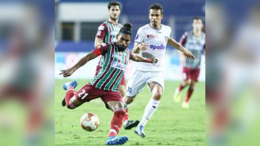 NEUFC vs ATKMB Dream11 Team Prediction in ISL 2020–21: Tips To Pick Goalkeeper, Defenders, Midfielders and Forwards for NorthEast United FC vs ATK Mohun Bagan in Indian Super League 7 Football Match