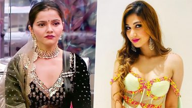 Bigg Boss 14: Rubina Dilaik Will Win This Season of Salman Khan's Reality Show, Feels Former Contestant Jasleen Matharu