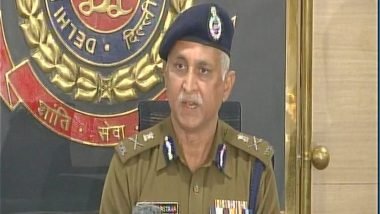 Tractor Rally Violence: Breach of Trust by Protesters, Guilty Won't Be Spared, Says Delhi Police Chief SN Shrivastava