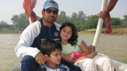 Sachin Tendulkar Shares Throwback Pic With Daughter Sara & Son Arjun on National Girl Child Day 2021, Says 'Celebrate Our Girls and Boys Alike'